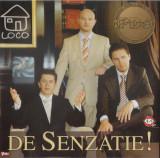 Ca$$a Loco – De Senzatie! (1 CD), cat music