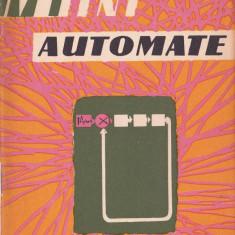 Mâini automate