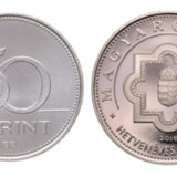 50 forint 2016, Europa