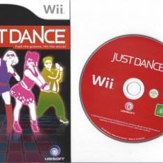 Wii Just Dance original Nintendo Wii clasic, Wii mini, Wii U