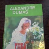 Fiica regentului- Al Dumas