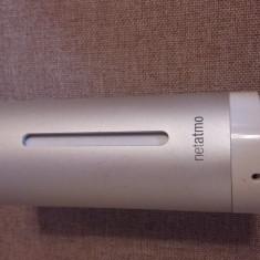 Netatmo - senzor statie meteo netatmo
