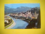 HOPCT 39019  SALZBURG AUSTRIA -STAMPILOGRAFIE-CIRCULATA