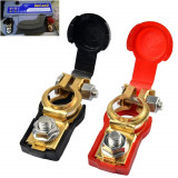 Set borne baterie auto AL-021018-5