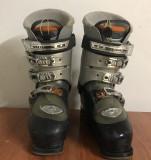 Clapari Ski Salomon Ellipse 8.0 , EU 42, 42.5 , Mondo 26, 26.5 (306mm) Barbati