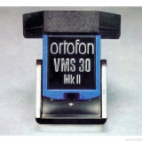Doza Ortofon VMS30 MK II cu ac Nude, Fine Line