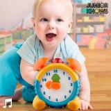Ceas cu Lumina si Sunete pentru Copii H4530261