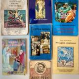 Carti religie, crestinism, ortodoxie, invataturi bisericesti, Soliloquia, etc.