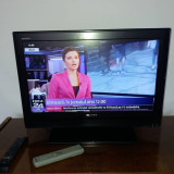 Televizor SONY Bravia KDL - 26 P3000, 61 cm, Full HD, Smart TV