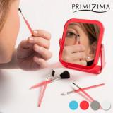 Oglinda cu Pensule pentru Machiaj Primizima (6 piese) V0200954 Culoare Transparent