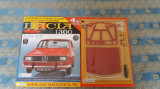 Revista Dacia 1300 nr 1, 1:18