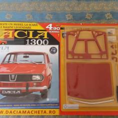 Revista Dacia 1300 nr 1