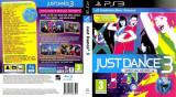 Wii Just Dance 3 special ed joc original Nintendo Wii mini Wii U, Arcade, 3+, Multiplayer