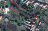 Vind la Satu Mare casa noua zona Titulescu. cu teren parcelabil 5000 m2