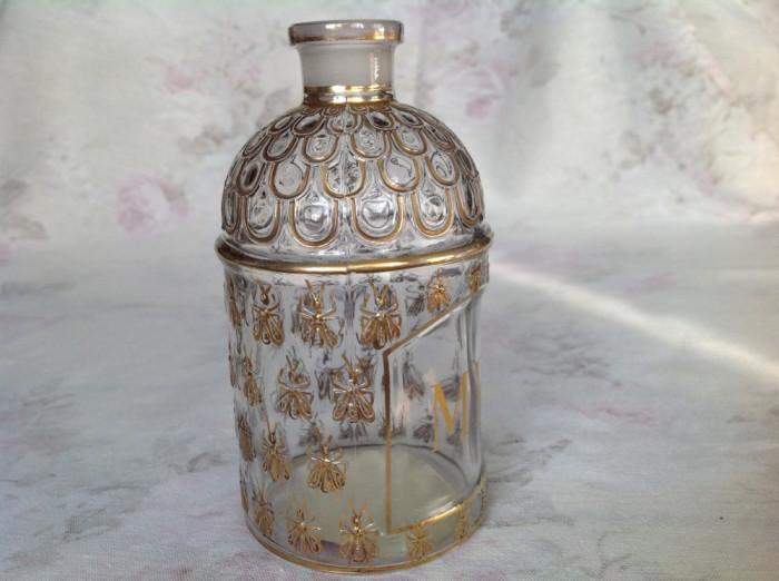 Sticla parfum de colectie, Guerlain Paris