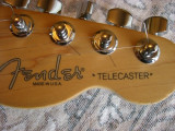 Chitara electrica Fender Telecaster C, made in USA California