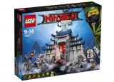 LEGO Ninjago - Templul armei supreme 70617
