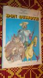 Don quijote / ilustratii eugen taru /an 1986/74pagini- cervantes