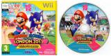 Wii Mario & Sonic London Olympic Games 2012 joc original Nintendo Wii mini Wii U, Arcade, 3+, Multiplayer