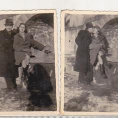bnk foto - Lot 2 fotografii Campina 1944