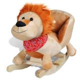 Balansoar în formă de leu
