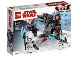 LEGO Star Wars - Pachetul de lupta al Specialistilor Ordinului Intai 75197