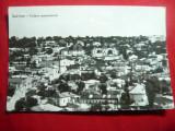 Ilustrata Slatina  - Vedere Panoramica - RPR cca. 1965