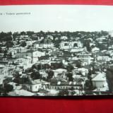 Ilustrata Slatina  - Vedere Panoramica - RPR cca. 1965, Necirculata, Fotografie