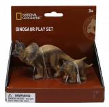 Set 2 figurine - Triceratops