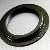 Adaptor M42 – Canon EOS EF, EF-S (toate camerele DSRL)