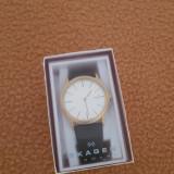 Ceas Skagen SK 858 XL Gold, Quartz