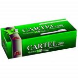 CARTEL MENTHOL CARBON MULTIFILTER 200