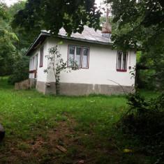 Casa si gradina in zona de deal