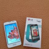 Telefon LG L65, Alb, 4GB, Vodafone