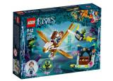 LEGO Elves - Emily Jones si evadarea vulturului 41190