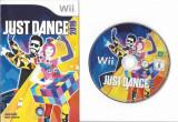 Wii Just Dance 2016 joc original Nintendo Wii mini Wii U, Sporturi, 3+, Multiplayer