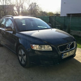 Volvo V50 1.6d 109cp, Motorina/Diesel, Break