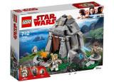 LEGO Star Wars - Antrenamentul de pe Ahch-To Island 75200