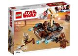 LEGO Star Wars - Pachetul de lupta Tatooine 75198