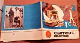 Croitorie Practica - Mihaela Timofte Cocis, Alta editura, 1987