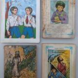 Carte religie crestin ortodoxa: 3 carti de Vasile Marcu + Pustnicul din Carmel