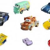 Set 10 masinute din plastic