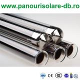 Tub panou solar 58 x 1800 mm, fara heat-pipe