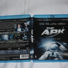 [BluRay] The Ark - film original bluray