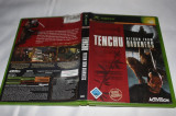 [XBOX] Tenchu Return from darkness - joc original Xbox clasic