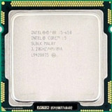 Procesor Intel Core i5 650 3.20 GHz socket LGA 1156, 4