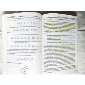 ANALIZA EFICIENTEI IN COMERTUL EXTERIOR - Dan Dumitru Popescu, 1999