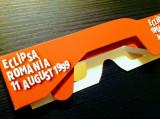 Ochelari eclipsa 11 August 1999