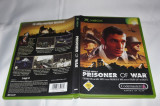 [XBOX] Prisoner of War - joc original Xbox clasic