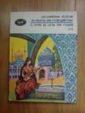 D6a Povestea dulcei Sclipire-de-margaritar - O MIE SI UNA DE NOPTI